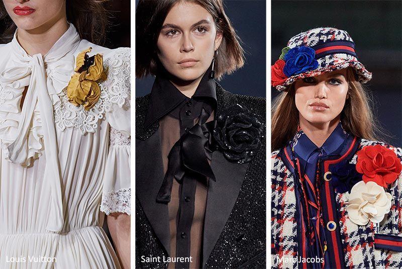 Весна 2020 Модные ювелирные украшения, которые пора достать из шкатулки, фото № 4