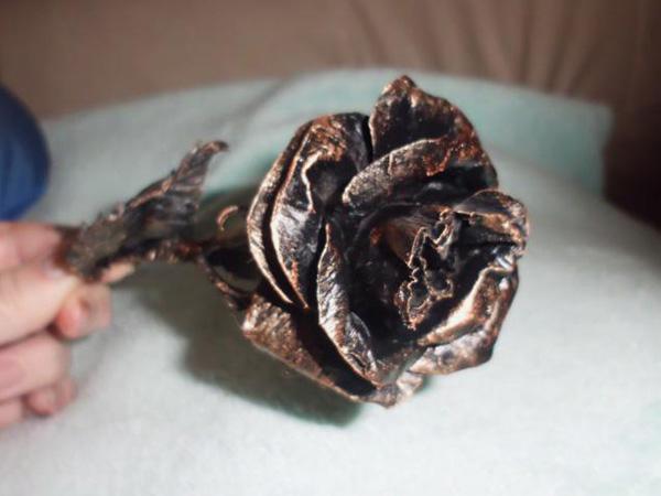 Как сделать цветы из бумаги: 16 мастер-классов по созданию неувядающей красоты своими руками, фото № 10