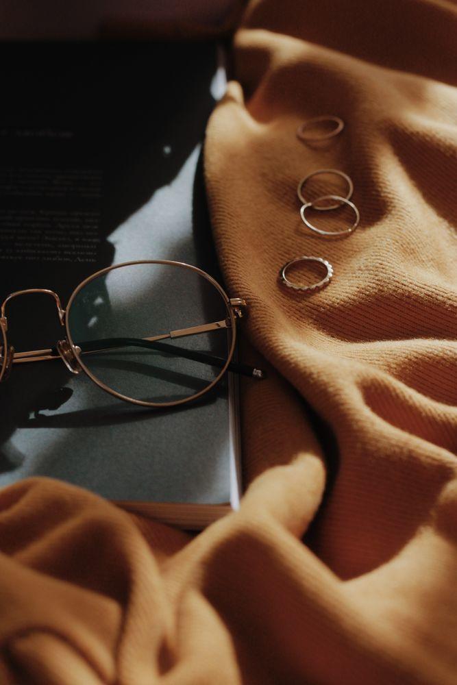 Разбор ювелирной шкатулки формируем базовый модный комплект из украшений, фото № 2
