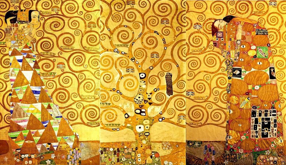 Густав Климт: «Нравиться многим — зло», фото № 1