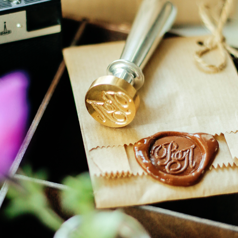 Letters From The Past: 3 Quick & Easy Sealing Wax Recipes, фото № 4