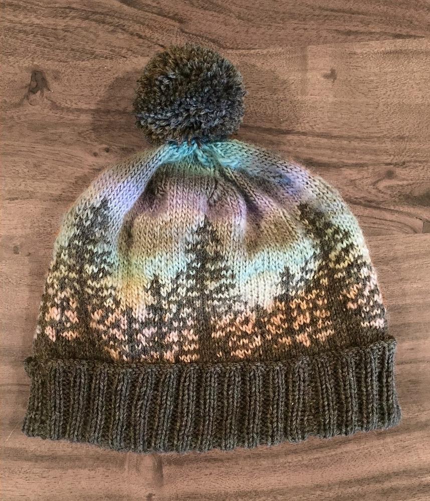 К зиме готовы! 50 идей вещей для вязания спицами, фото № 4