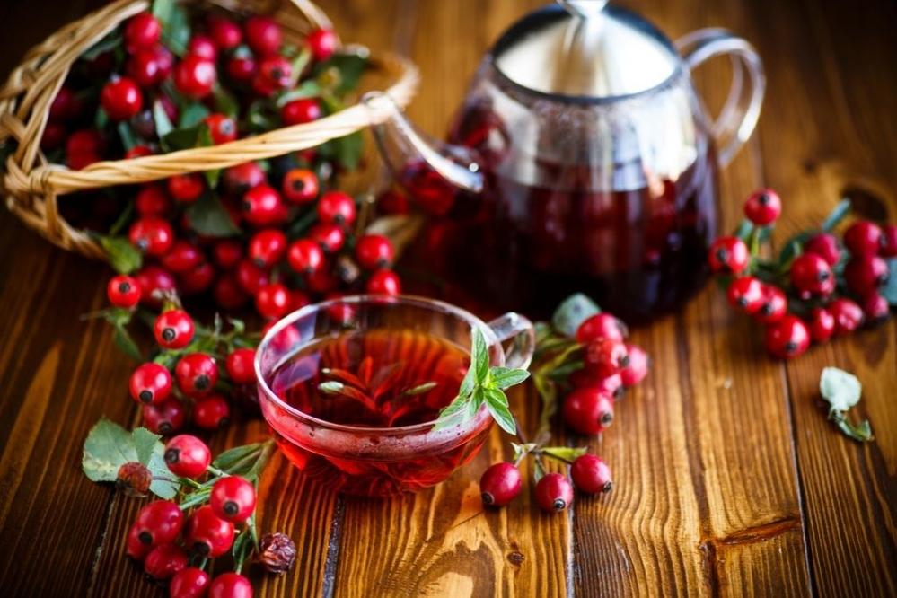 Tea Break: 5 Best Autumn Tea Recipes, фото № 4