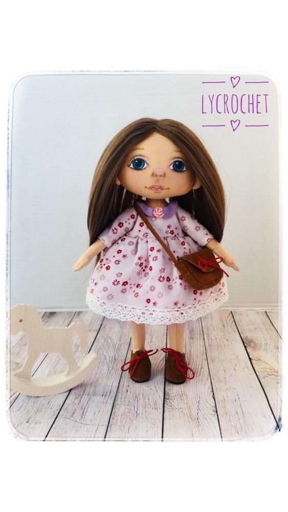 одежда для кукол, авторская кукла