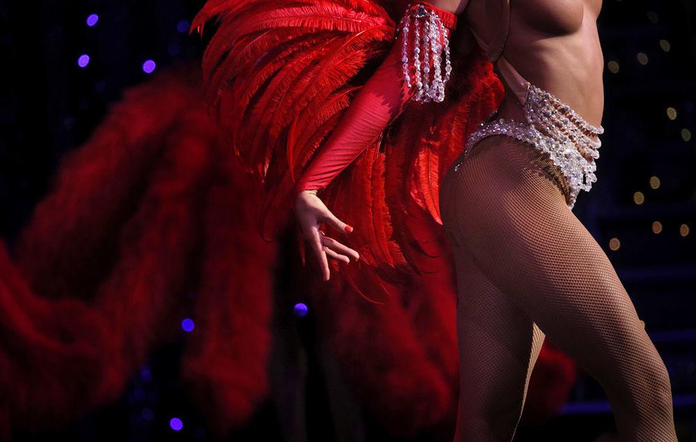 130 лет Мулен Руж великолепие и фееричность костюмов знаменитого кабаре, фото № 17