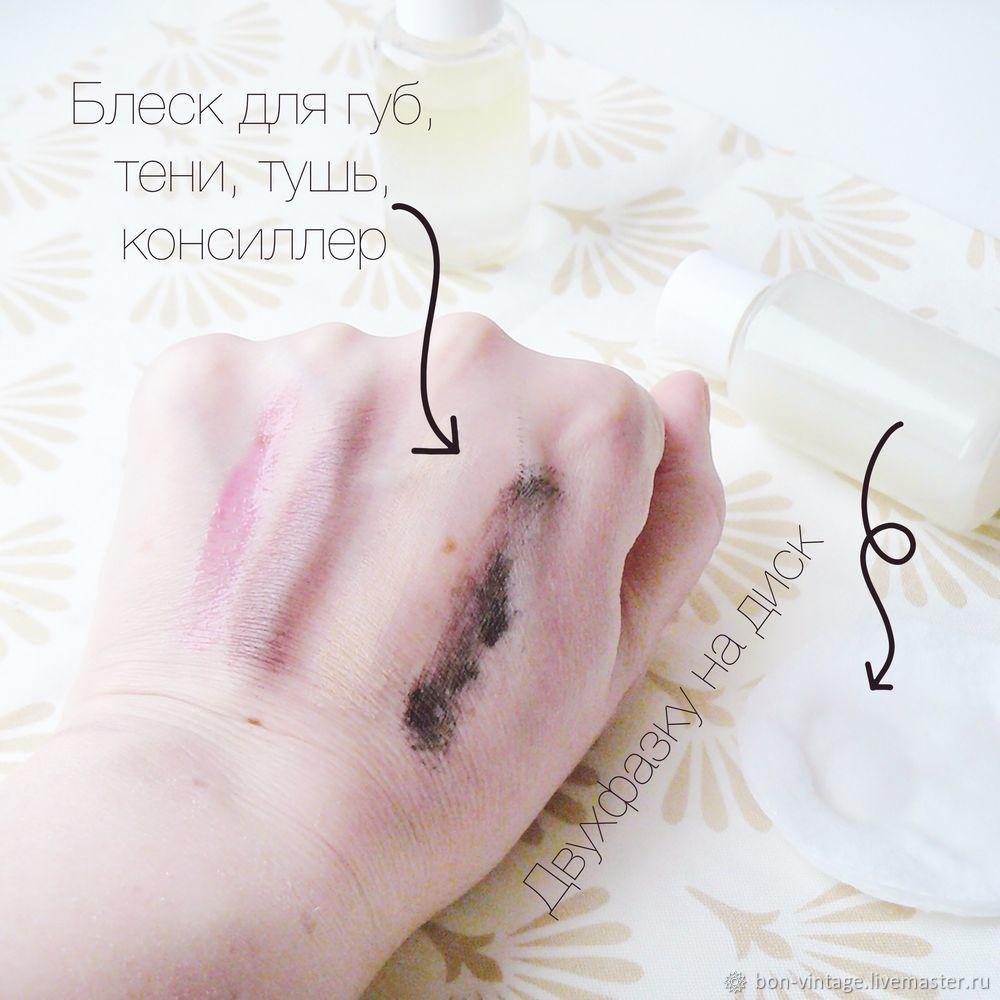 Домашняя косметика для очищения кожи, фото № 4
