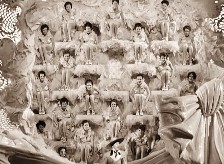 Великий Зигфелд, его девушки и «американская мечта», фото № 15