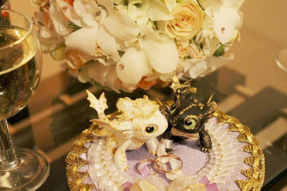 свадебный декор, тарелочка для колец, подставка для обручальных коле
