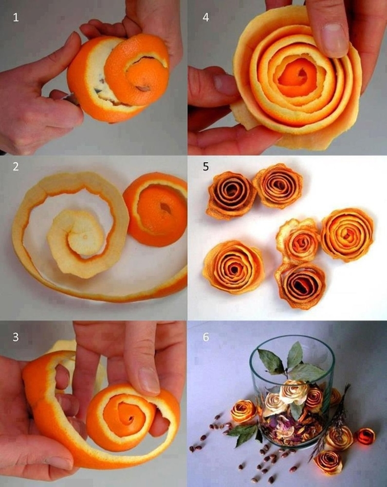 Do Not Throw Citrus Peel Away! 15 Ways To Squeeze Everything From Citruses, фото № 16