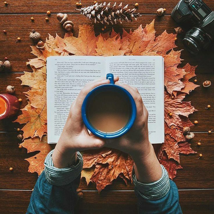 15 Ideas For Autumn Photos That You Will Definitely Want To Repeat, фото № 14