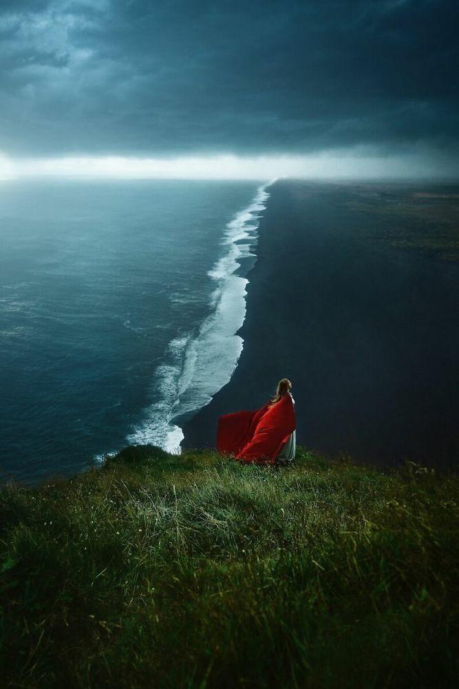 Сказка наяву путешественники Тиджей Дрисдейл и Виктория Йор фотографируют такие уголки планеты, что начинаешь верить, что сказочные миры существуют, фото № 19
