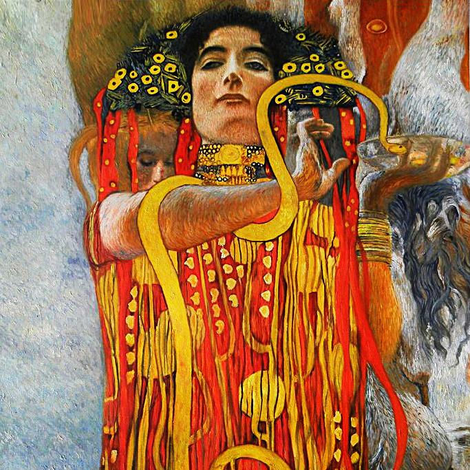Густав Климт: «Нравиться многим — зло», фото № 3