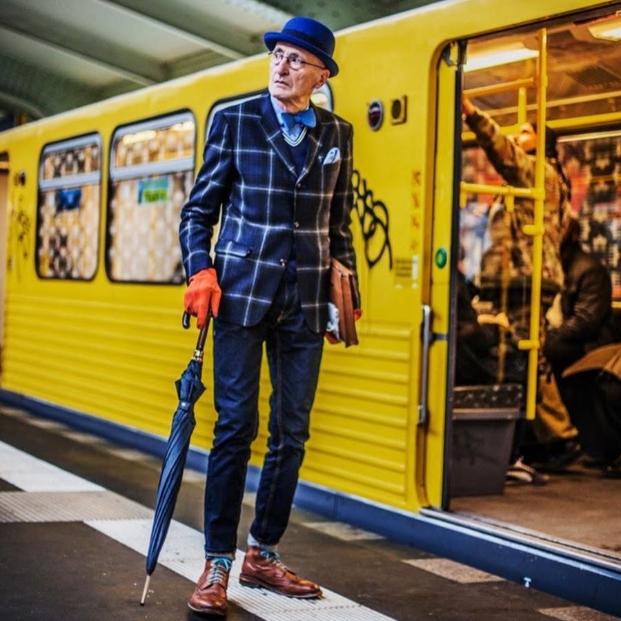 История о том, как берлинские пенсионеры Гюнтер и Бритт живут на полную катушку и радуются жизни!, фото № 16