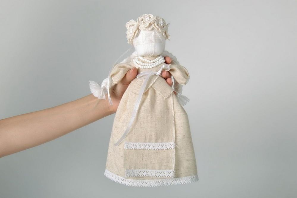 История и особенности русской тряпичной куклы, фото № 50