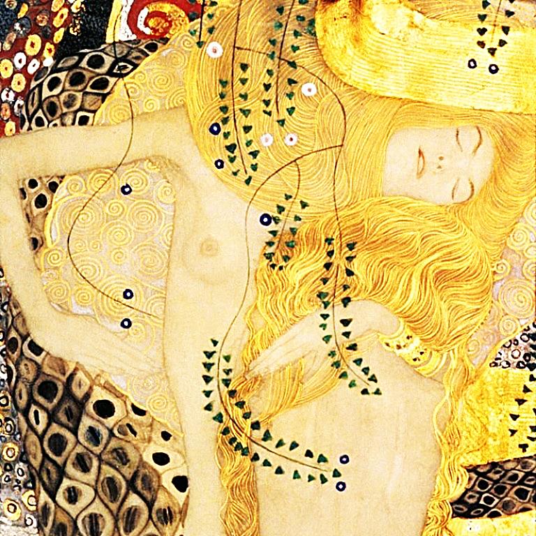 Густав Климт: «Нравиться многим — зло», фото № 15