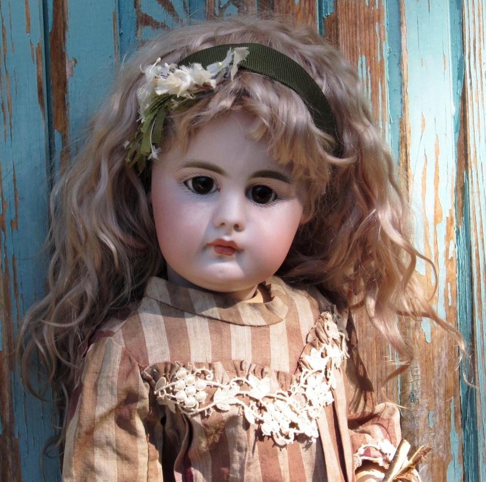 Пополнение моей кукольной коллекции!, фото № 4