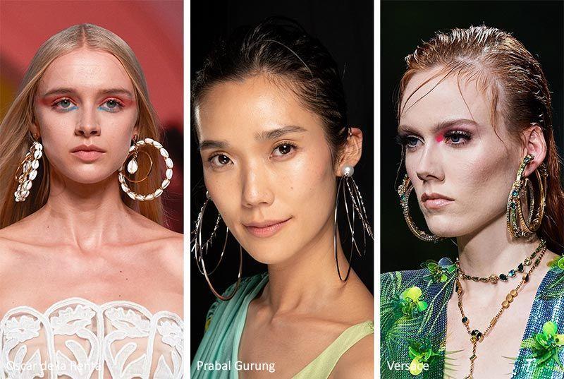 Весна 2020 Модные ювелирные украшения, которые пора достать из шкатулки, фото № 6
