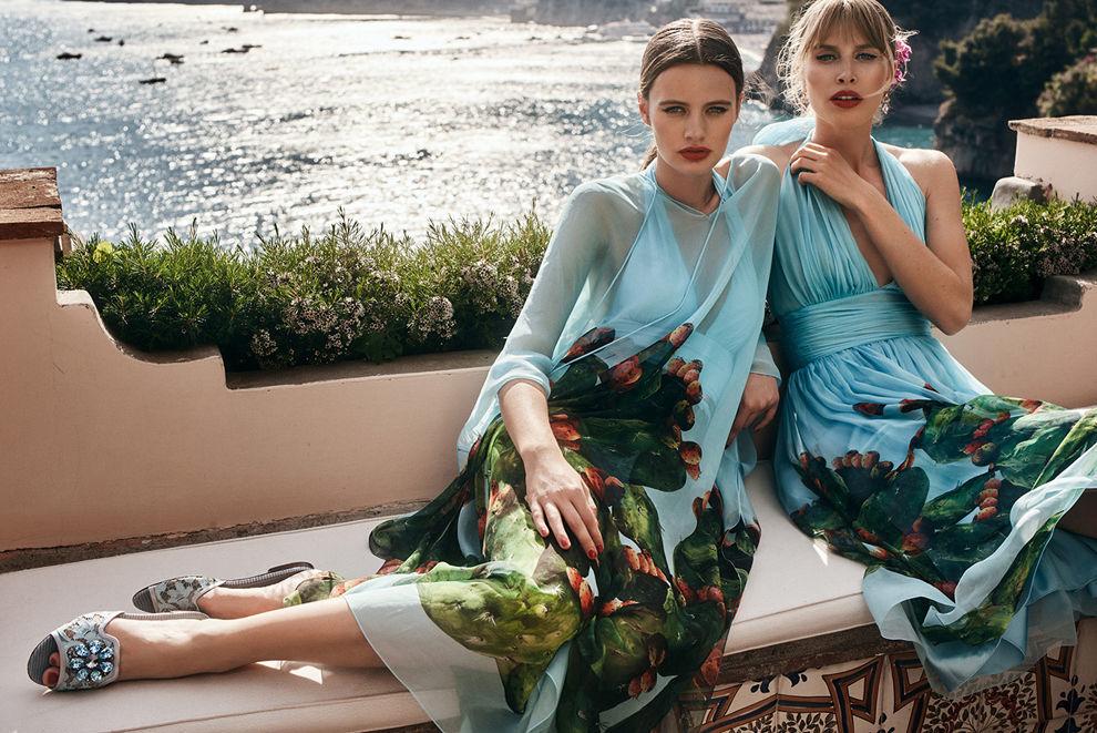 Кактус — главный мотив в современной моде и интерьере