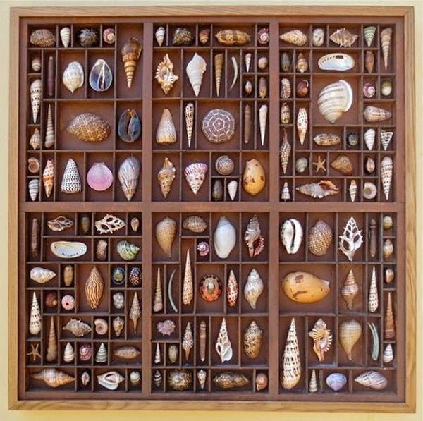 Коллекционируем красиво: 40+ впечатляющих полок для хранения коллекций, фото № 5