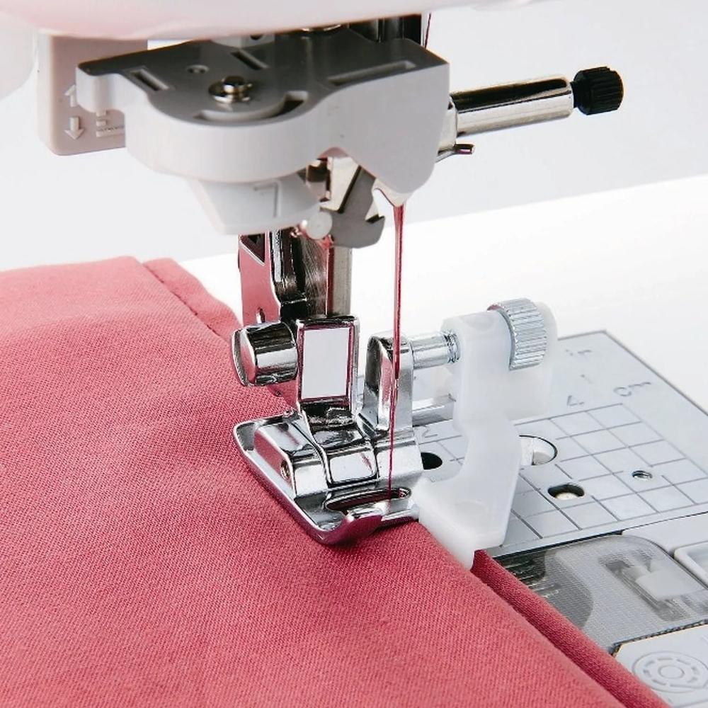 20 лапок для супер-возможностей вашей швейной машинки, фото № 15