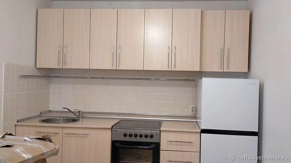Переделка старой кухни, фото № 1
