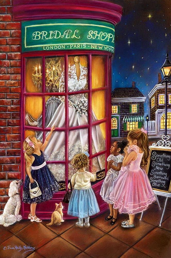 Сказки магазинных витрин, фото № 31