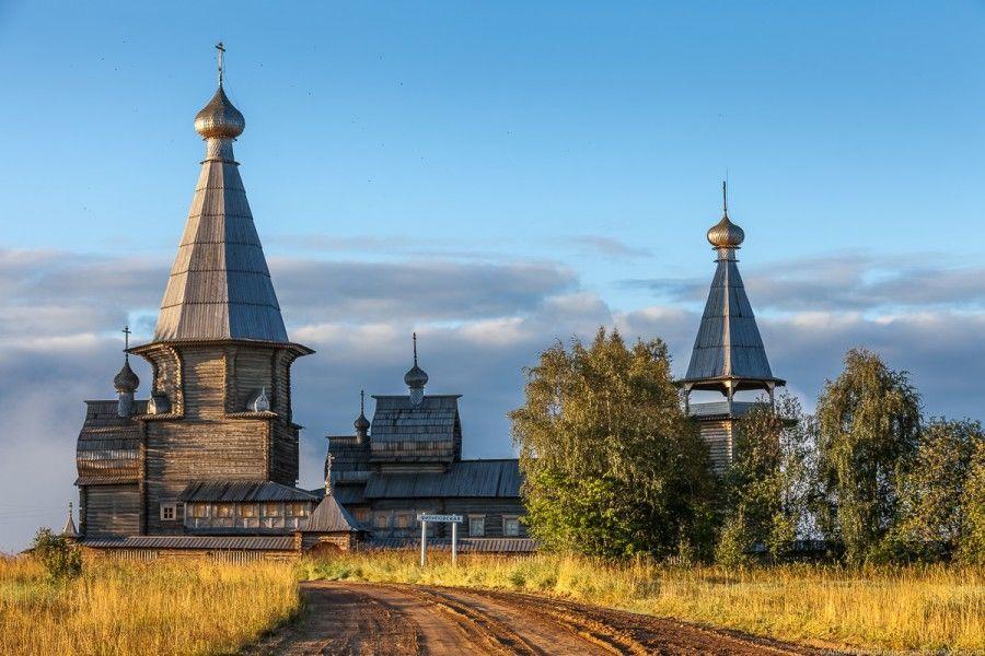 Русский север — край Вдохновения! – Ярмарка Мастеров<br />