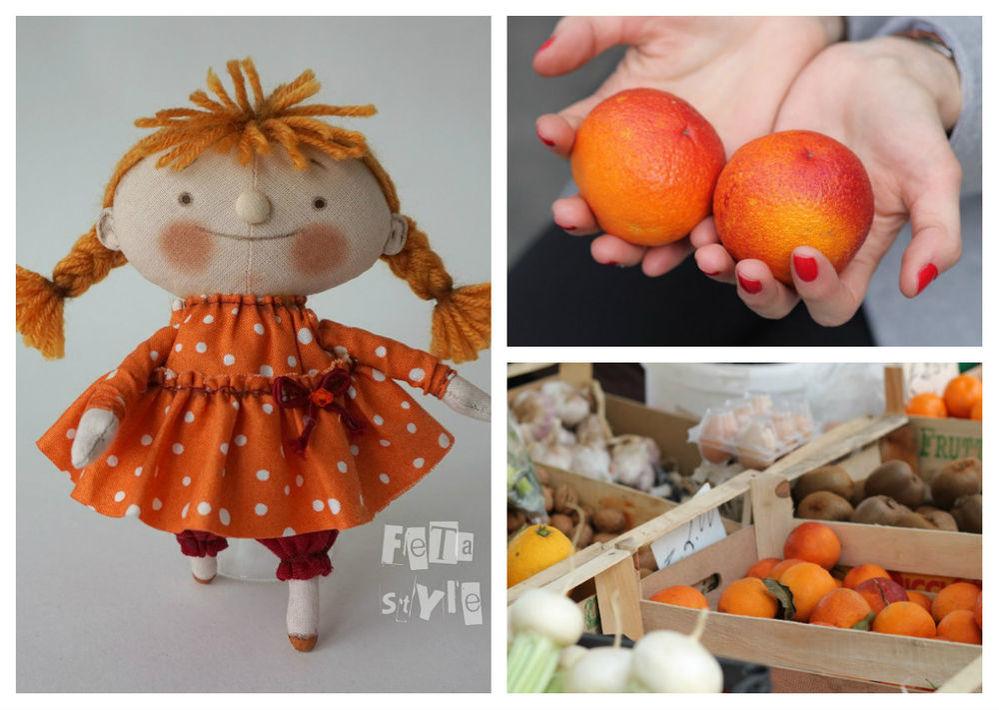 «Когда кукла в руках, она диктует» интервью с Татьяной Федотовой etastyle, фото № 13
