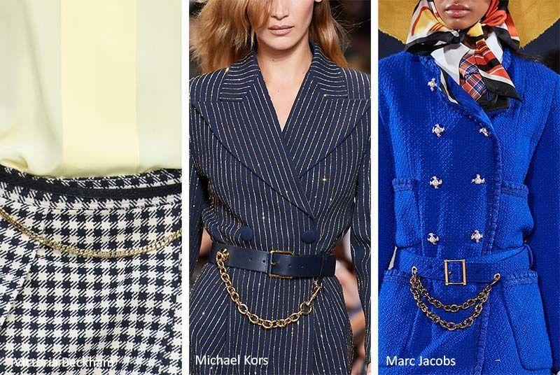 Весна 2020 Модные ювелирные украшения, которые пора достать из шкатулки, фото № 11