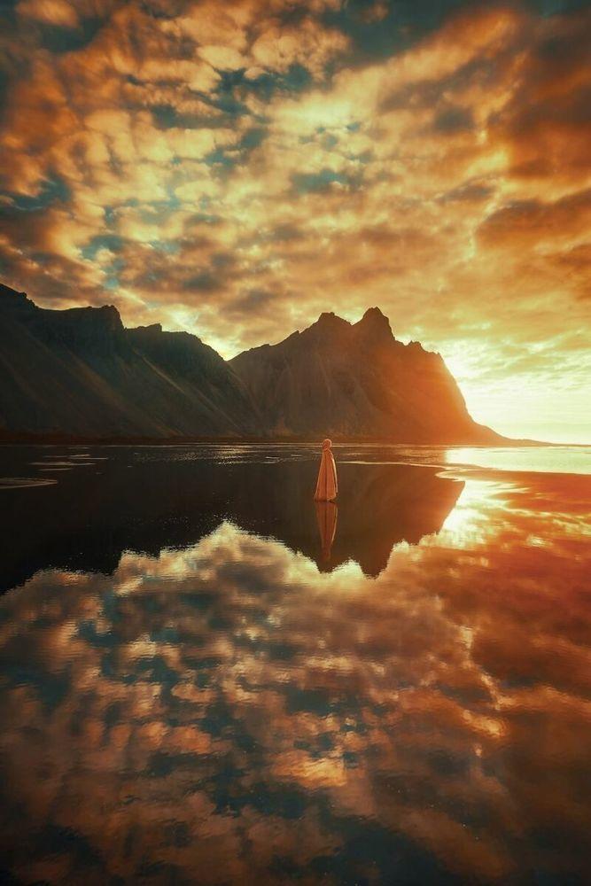 Сказка наяву путешественники Тиджей Дрисдейл и Виктория Йор фотографируют такие уголки планеты, что начинаешь верить, что сказочные миры существуют, фото № 17