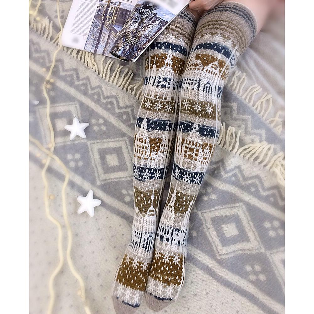 К зиме готовы! 50 идей вещей для вязания спицами, фото № 50