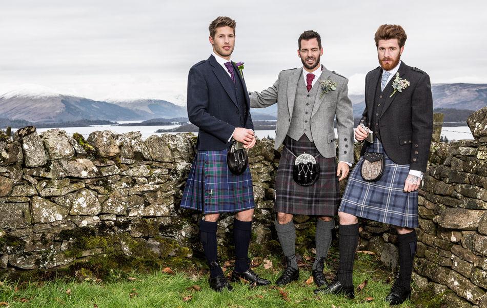 В шрамах и в килте: мужчины тоже носят юбки – Ярмарка Мастеров<br />