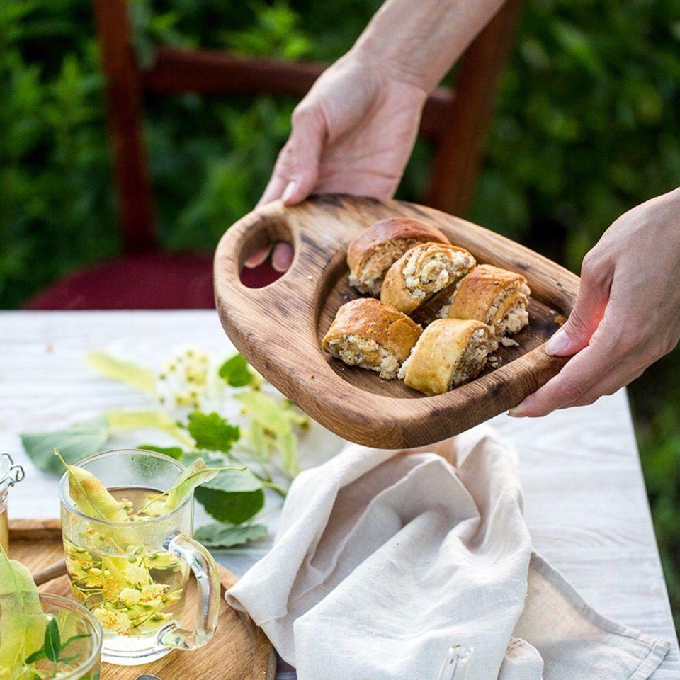 хлебница, специальные доски