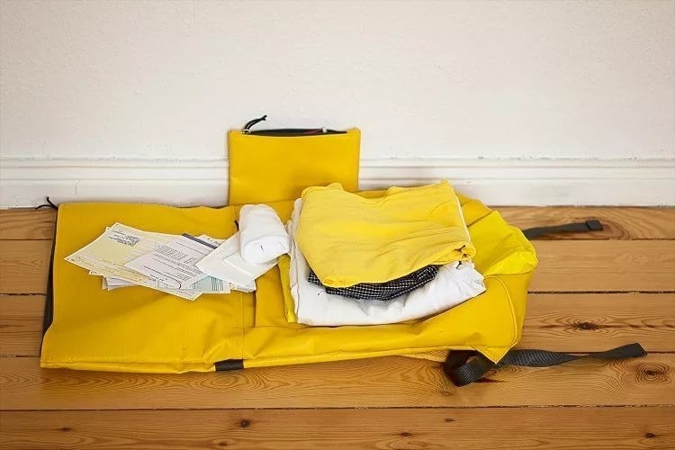 50 Things Are Enough To Live! How German Retiree Preaches Minimalism, фото № 5