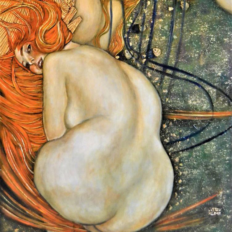 Густав Климт: «Нравиться многим — зло», фото № 10