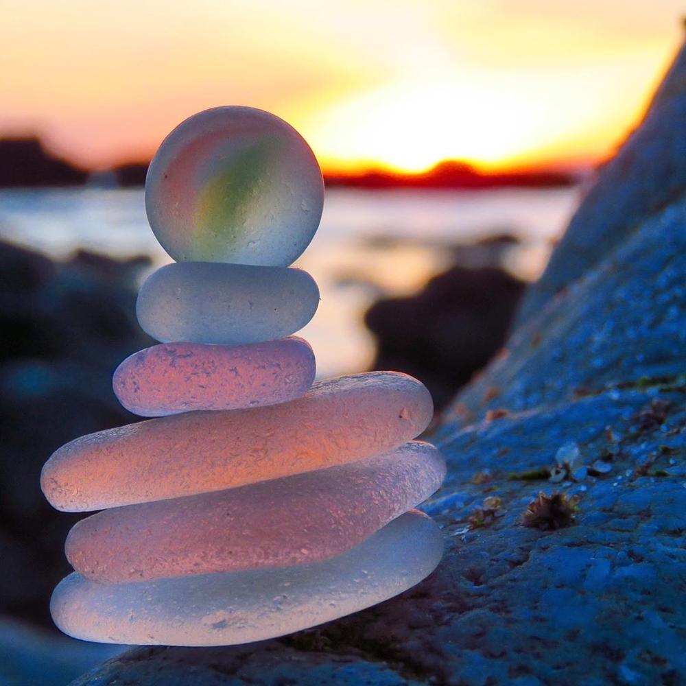 Фотограф построил бизнес-проект на обычных стекляшках: кажется, мы не дооценивали эти камни, фото № 5