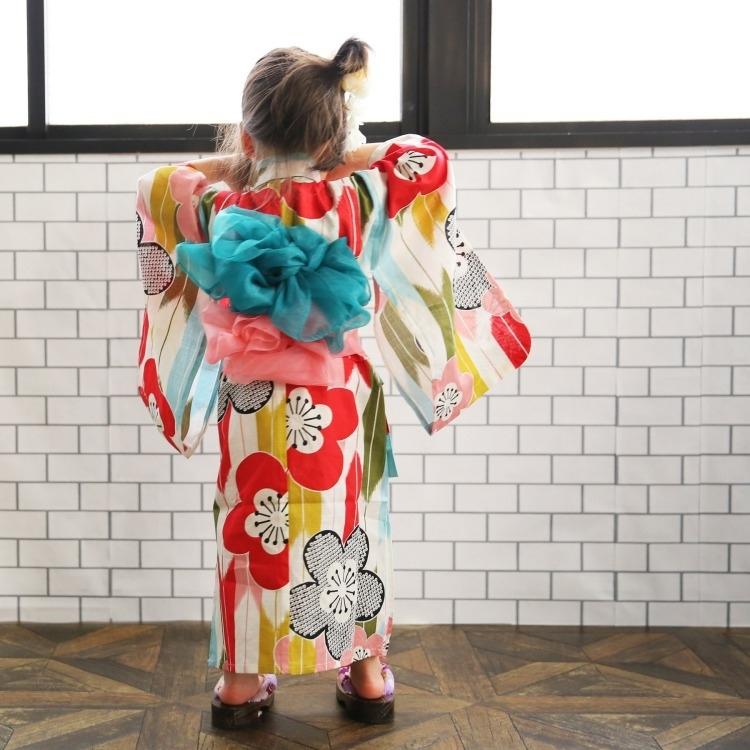 одежда японии