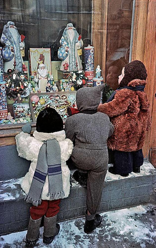 Сказки магазинных витрин, фото № 20