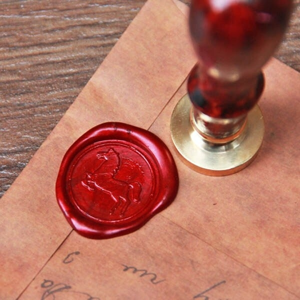 Letters From The Past: 3 Quick & Easy Sealing Wax Recipes, фото № 2