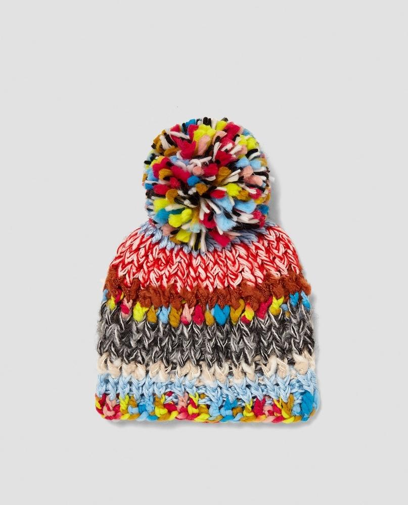 К зиме готовы! 50 идей вещей для вязания спицами, фото № 6