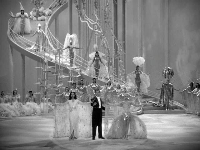 Великий Зигфелд, его девушки и «американская мечта», фото № 25
