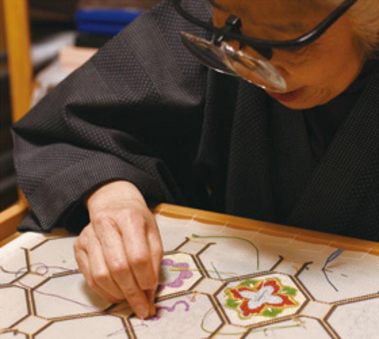 Родзаси — хобби японской аристократии, фото № 19