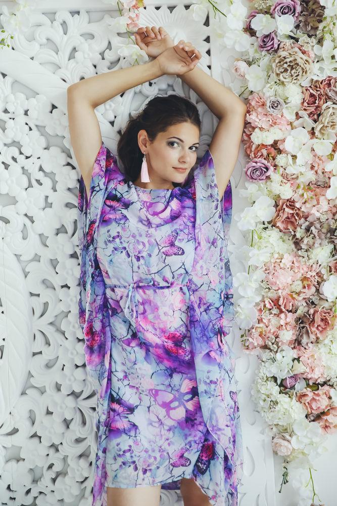 платье на лето, выпускное платье, распродажа, цветы