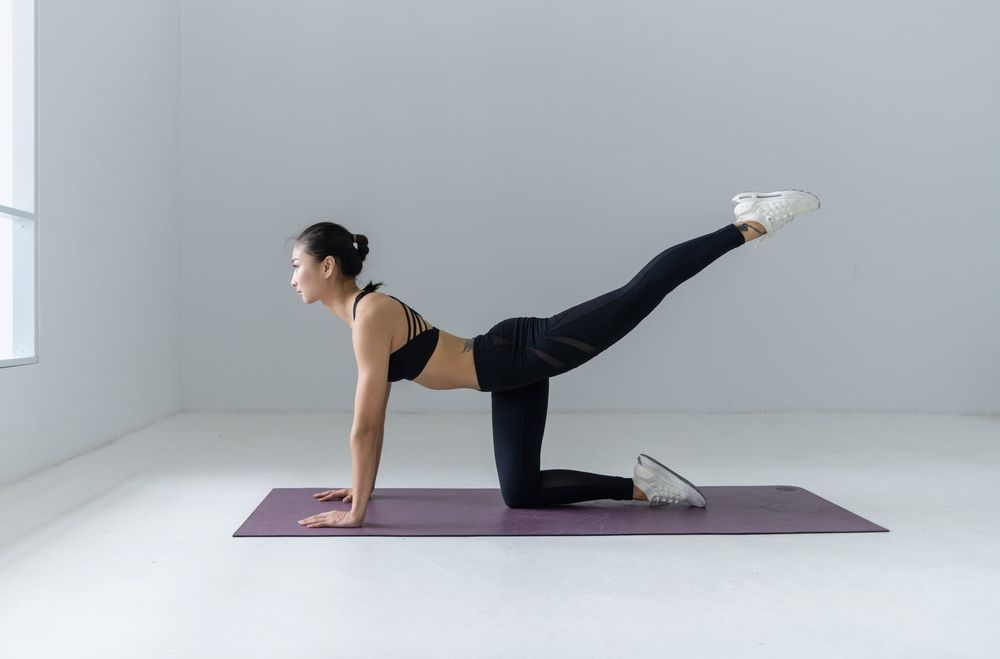 Физкультминутка спортивные упражнения для разминки в домашних условиях, фото № 7