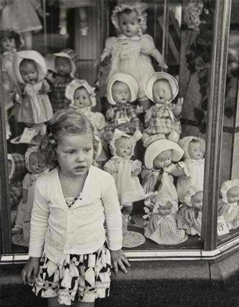 Сказки магазинных витрин, фото № 11