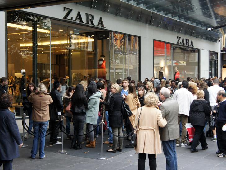 Как устроен рынок Fast Fashion, фото № 2