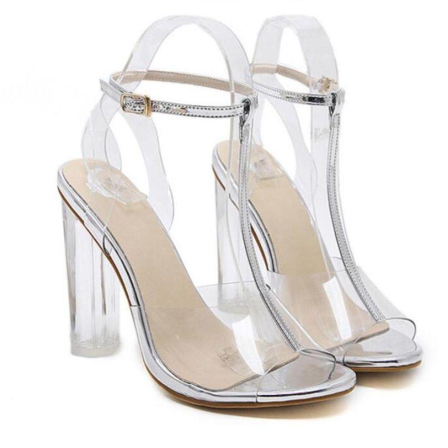 Обувь в модном летнем тренде, фото № 4