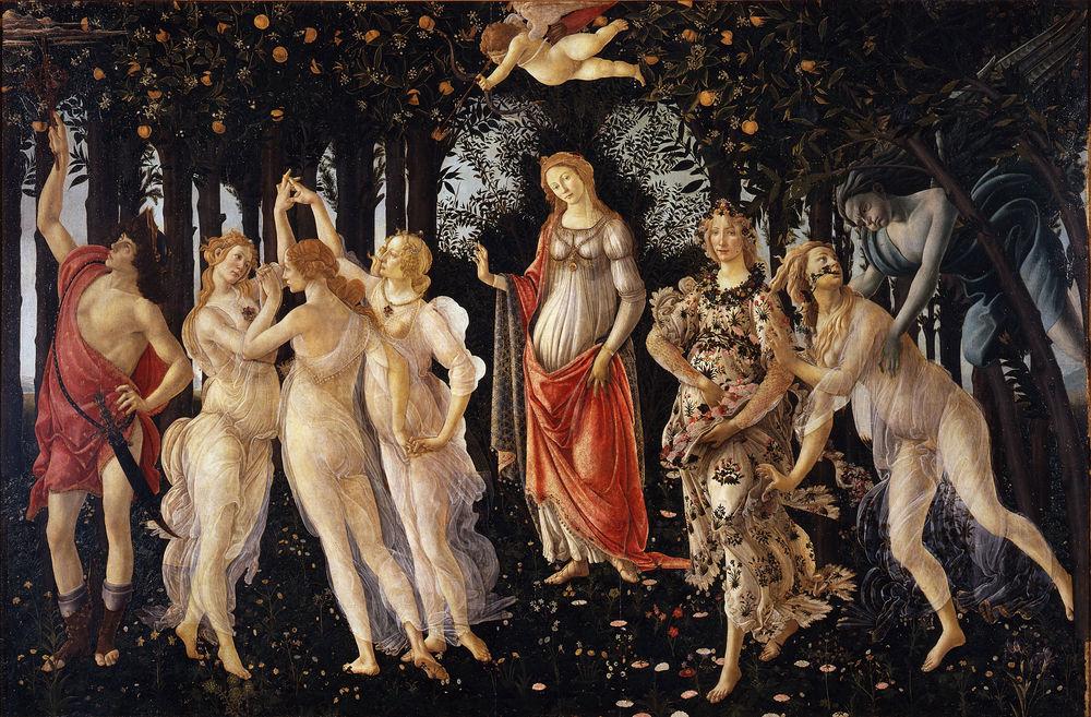 Флоренция — колыбель эпохи Возрождения! – Ярмарка Мастеров<br />