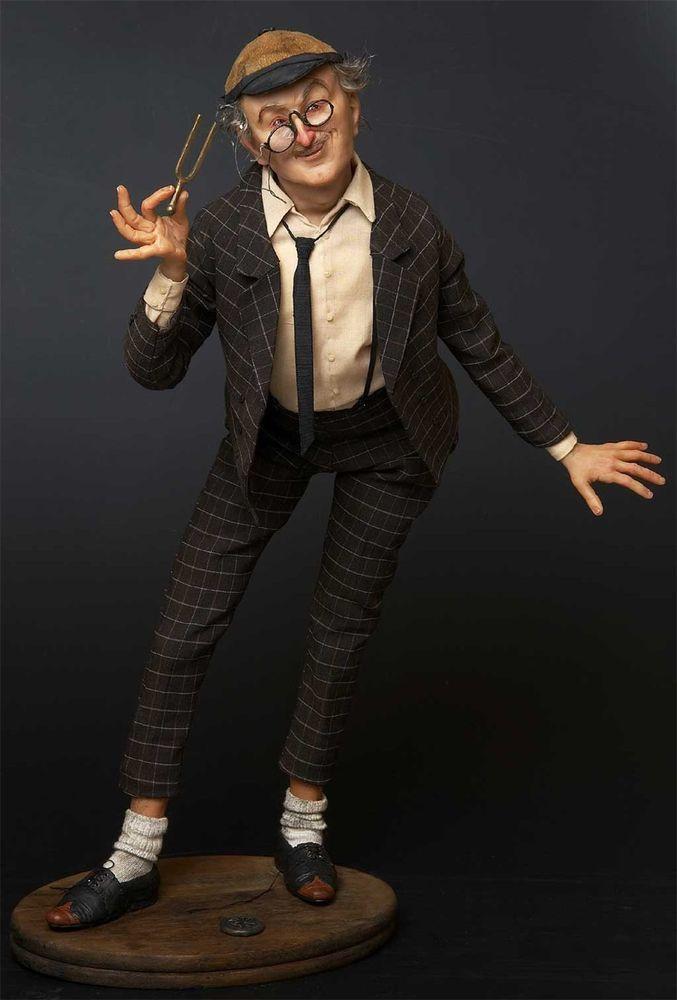 Есть такие куклы, которые и куклами то не назовешь, фото № 18