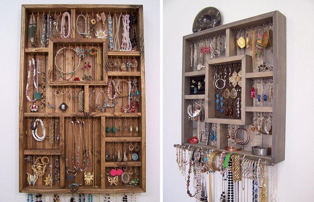 Коллекционируем красиво: 40+ впечатляющих полок для хранения коллекций, фото № 29